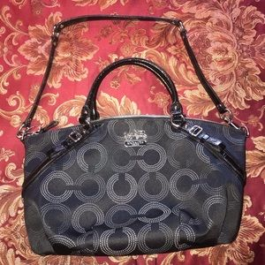 Coach purse in good used condition